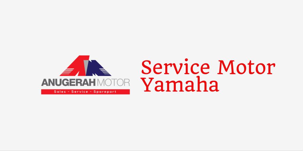 Tempat Service Motor Yamaha Terdekat Area Jakarta