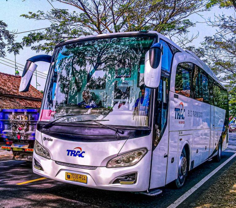 Sewa Bus 25 Seat Jakarta Murah Berbagai Tujuan